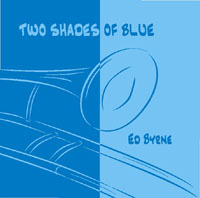 "Featured recording ""Two Shades of Blue"""